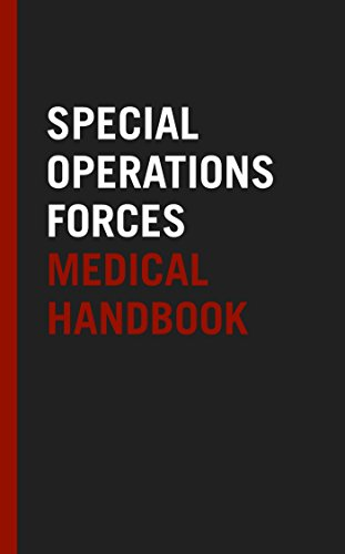 Special Operations Forces Medical Handbook by [Defense, Department of]