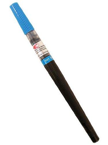 Pentel Color Brush pale peach mocha pen