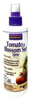 (Bonide Products 542 California Only Tomato & Blossom Set Spray, 8-oz. - Quantity 12)