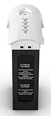 DJI TB47 4500mAh Inspire 1 Battery (White) from Beyond Solutions