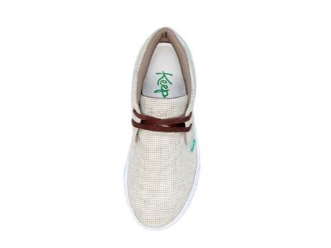Garder Les Hommes Shaheen-mid-top Vegan Sneaker