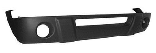 CPP CPP Front Bumper Valance for 2008-2011 Ford Ranger