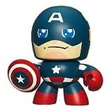 Hasbro Marvel Avengers Mini Muggs Captain America Vinyl Figure