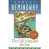 Old Man And The Sea 1st (first) edition Text Only