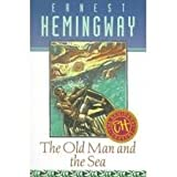 img - for Old Man And The Sea 1st (first) edition Text Only book / textbook / text book