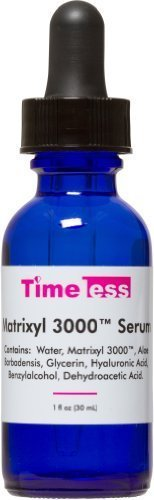 Matrixyl 3000 Serum w/Hyaluronic Acid 1 oz. by Timeless Skin Care