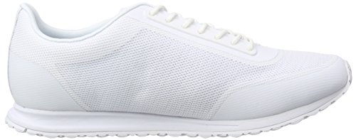 Lacoste Helaine Runner Dames Sneakers Wit