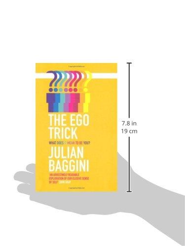 The Ego Trick Pdf
