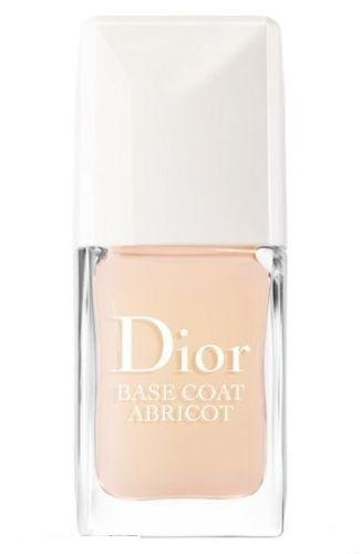 Christian Dior Crème Creme Abricot Base Coat 10ml