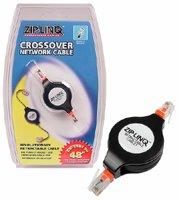 Zip Linq Crossover - 1