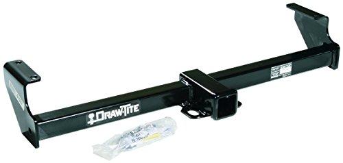 Draw-Tite 41537 Max-E Loader Hitch with 2