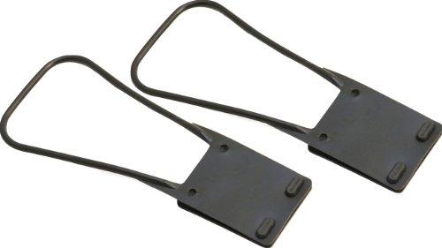 Seat Belt Grabber Handle - Helps buckle up!