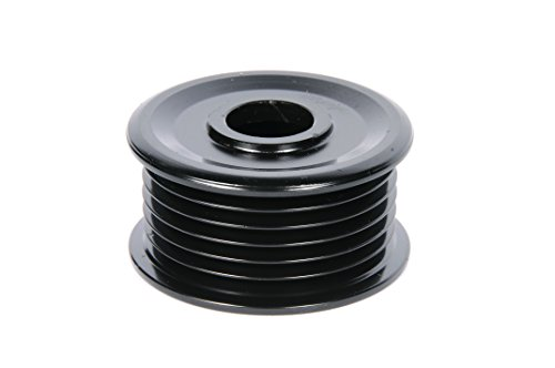 pulley for alternator - 3