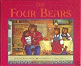 The Four Bears, Wayne Smith, 1563522373