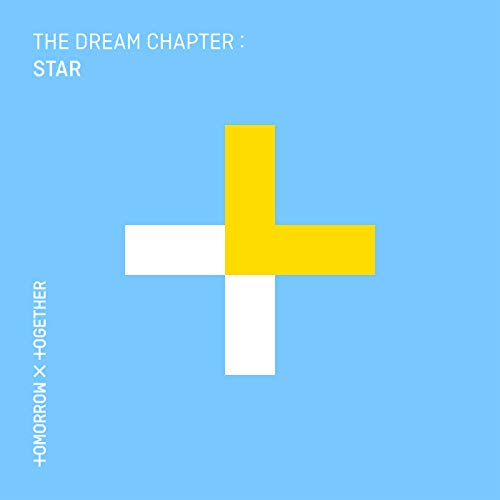 The Dream Chapter: STAR ()