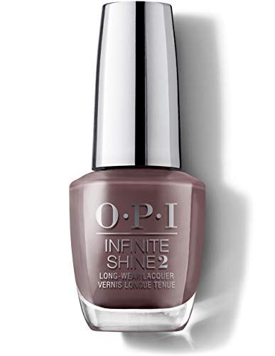 OPI Infinite Shine, You Don't Know Jacques!