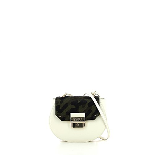 GUESS Maelle Crossbody Flap Camou Multi Varios colores
