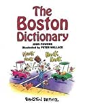 The Boston Dictionary, Powers, John, 0924771852