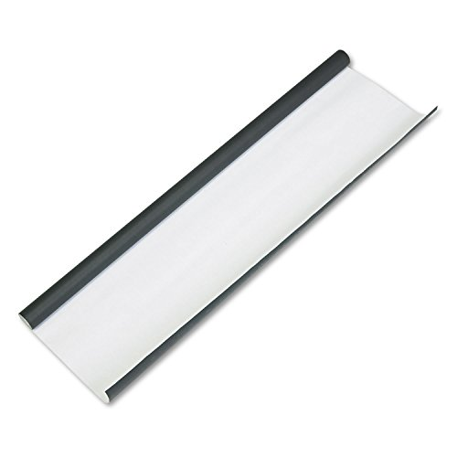 Pacon PAC57305 Fadeless Bulletin Board Art Paper, 4-Feet by 50-Feet, Black (57305) -