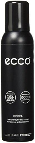 ECCO Shoe Care Repel Waterproof Spray Product, Transparent, No No Size Regular US