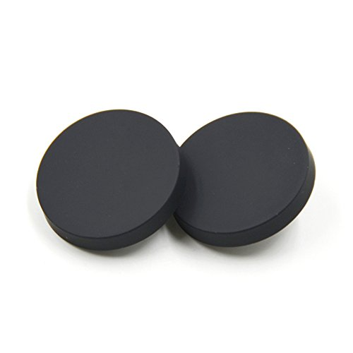 10PCS Sewing Flat Metal Button Shirt Coat Suit Buckle Buttons(25mm, Matte - Buttons Matte