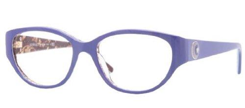 Versace VE3183 Eyeglasses-5085 - Baroque Eyeglasses