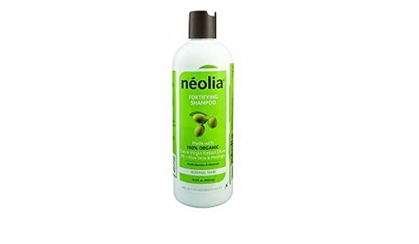 Neolia Fortifying Olive Oil Shampoo for Normal Hair 13.5 fl oz by ...