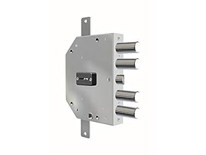Cerraduras CR P/Puertas blindadas 2155/28 de sobreponer DX.