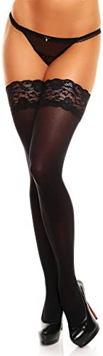 GLAMORY Micro hold ups plus Size