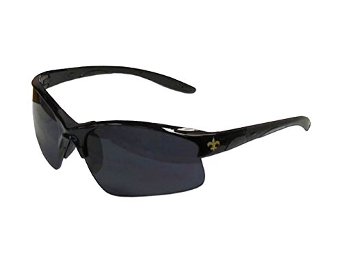 Siskiyou New Orleans Saints NFL Blade - Orleans Sunglasses New