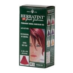 Herbatint Hair Color Crimson Red Ct