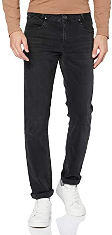 Atelier GARDEUR Męskie Jeans: Odzież