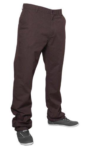 Pantaloni Uomo Verde Pants Olive Classics Chino Urban xt0qAwH7W
