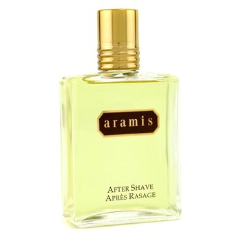 Aramis Classic After Shave Lotion Splash - 120ml/4.1oz MARA03174