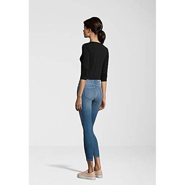 Fritzi Aus Preussen Fritzi Av Preussen Dam Downey Yoga Cropped Skinny Jeans
