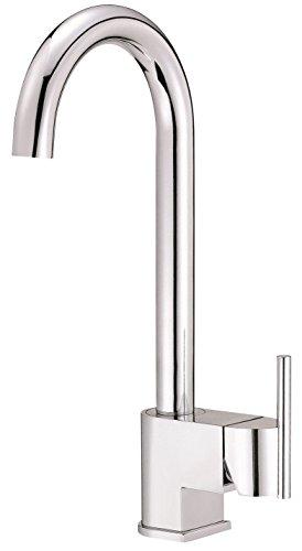 - Danze D150542 Como Single Handle Bar Faucet, Chrome