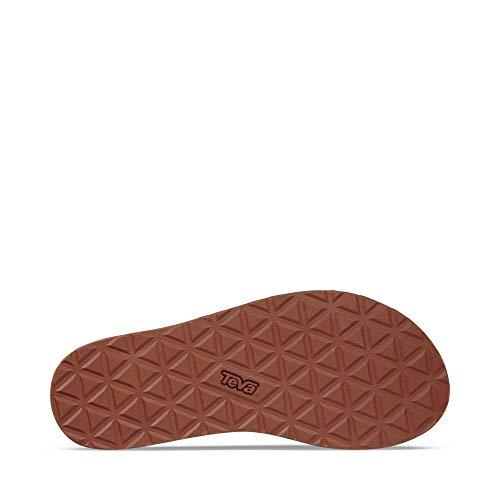 Pictures of Teva Womens W Original Universal Sport Sandal, Sun/Moon Caramel, 10 M US 3