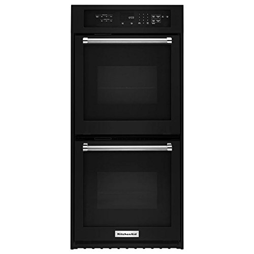 Kitchenaid 24-inch Double Wall Oven