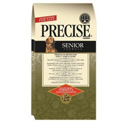 Precise Senior Formula for Dogs 7 Years Or Older