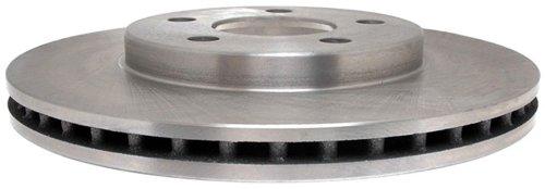 - Raybestos 76912R Professional Grade Disc Brake Rotor