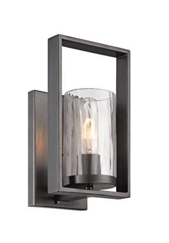 Designers Fountain 86501-CHA Elements Wall Sconce