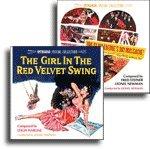 (The Girl in the Red Velvet Swing/The St. Valentine's Day)