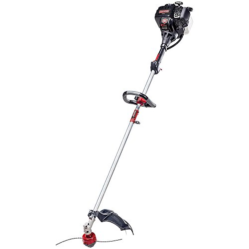 Craftsman 32cc 4-Cycle Straight Shaft Gas Powered WeedWacker by Craftsman!