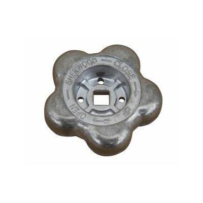 Cramer Decker CGA540 Aluminum Handwheel Valve -