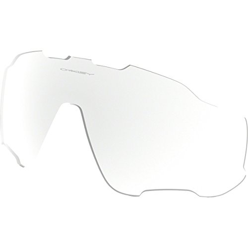 Oakley Jawbreaker Adult Replacement Lens Kit Designer Sunglass Accessories - Clear / One - Oakley Jawbreaker