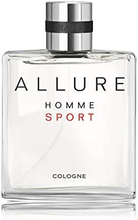 ALLURE HOMME SPORT Cologne Spray, 3.4 oz./ 100 mL