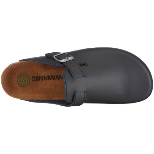 600140 Blue Mens Brinkmann Clogs Synthetik Ozean Dr qCUE6
