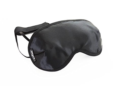 Eye Mask Oim-011 Club Healing Solid Ceramic Charcoal Charcoal Parents Ascam Activity by Ascham