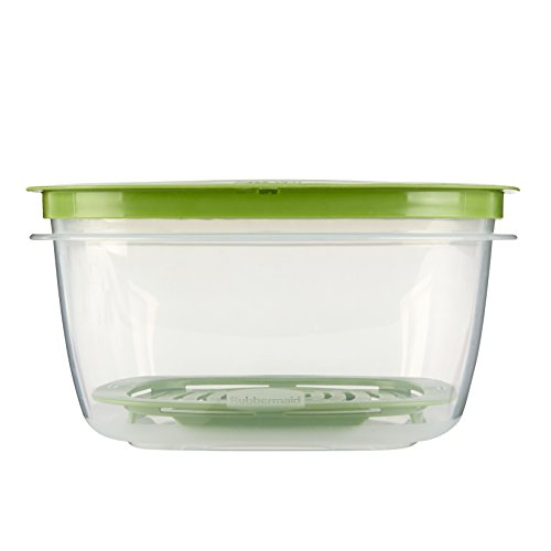 Rubbermaid Produce Saver Food Storage Container, 14-Cup