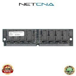 MEM3640-32D 32MB Cisco Systems 3640 Router DRAM Kit 100% Compatible memory by NETCNA USA 32 Mb Dram Kit